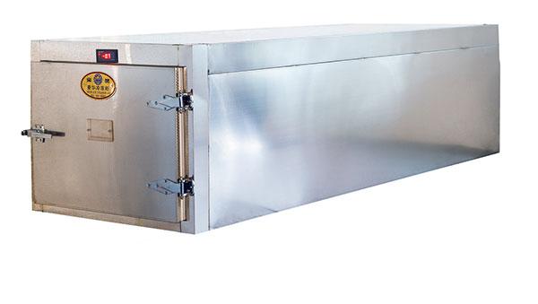 BLL-1型单屉冷冻柜