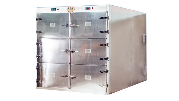BLL-6型六屉冷冻柜